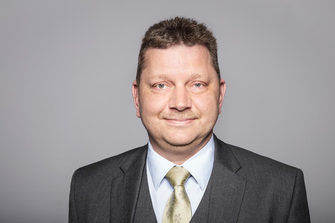 Enrico_Holland - Kaufmännischer Geschäftsführer TDE