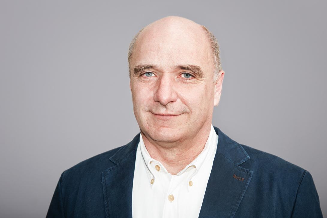 Peter Obermann TDE Projektleiter
