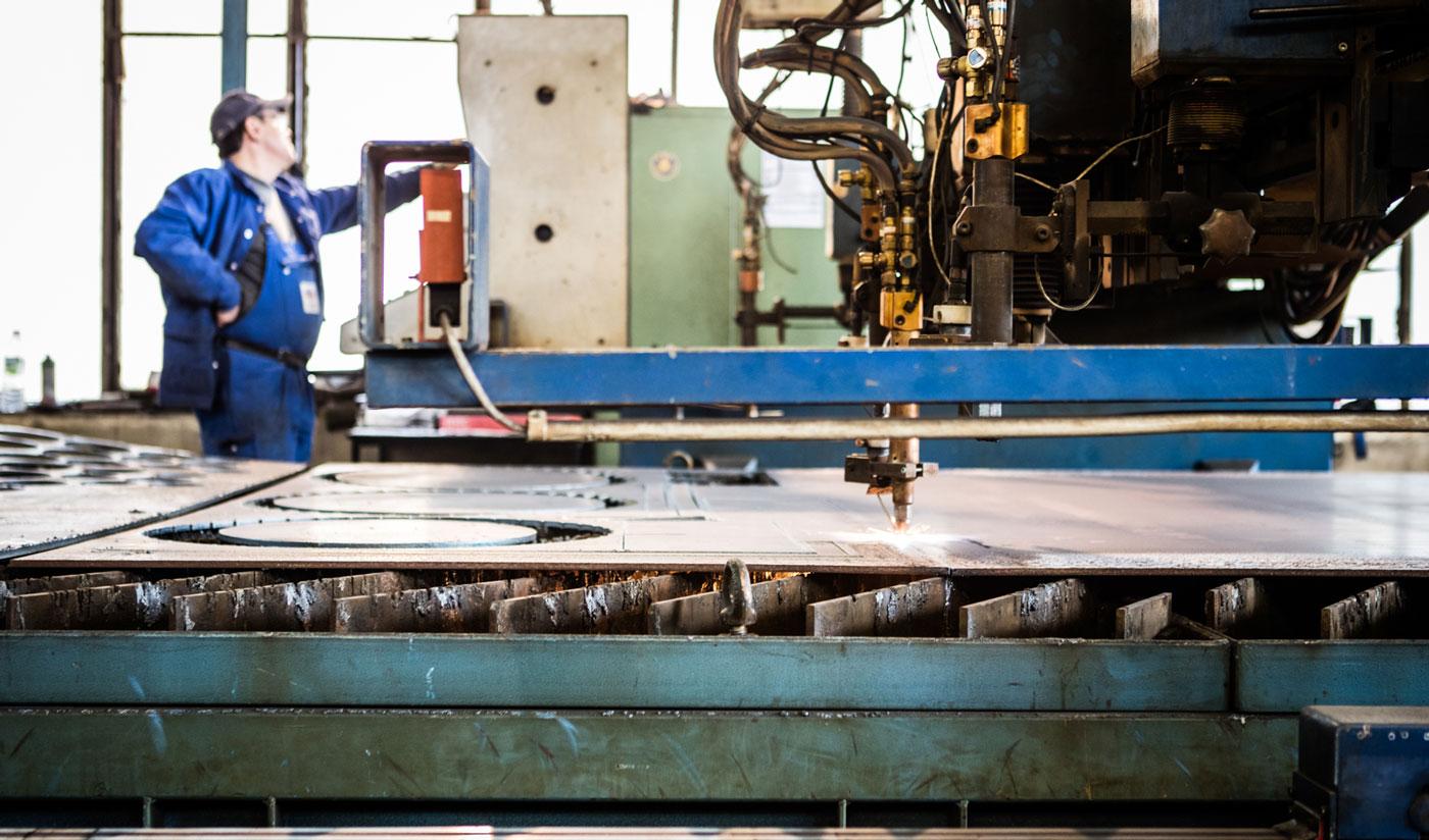 Stahl-und_Maschinenbau_TDE_Mitteldeutsche_Bergbauservice_GmbH_Standort_Espenhain