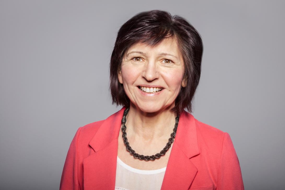 Monika Schütz TDE Team
