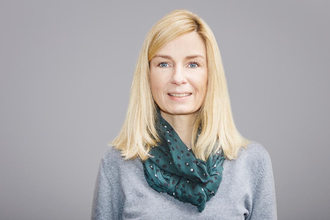 Daniela Kunzendorf TDE Team